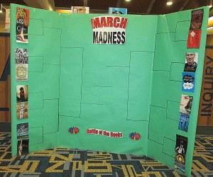 feb 22 march madness board