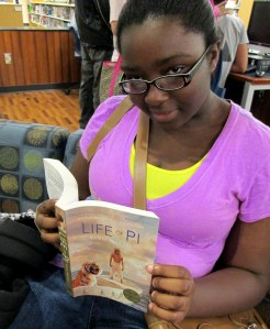 may 23 summer reading pi