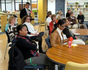 nov 15 homeless cbl attentive audience