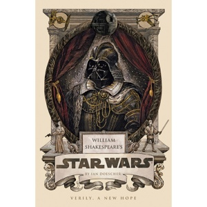 Star-Wars-Shakespeare