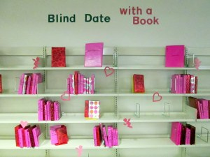 feb 5 blind date display