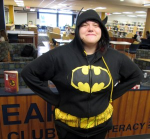 march 21 cosplay another batman