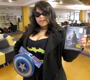 march 21 cosplay batgirl won