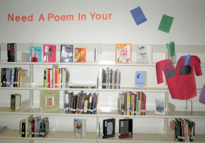 march 31 poem in pocket display