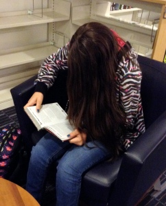 sep 17 caught reading cant see